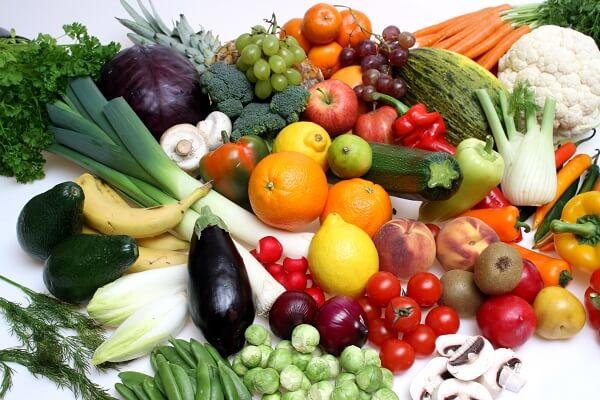 Uma alimentação saudável evita problemas cardiovasculares e a obesidade