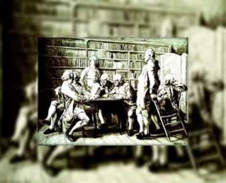 A razão, o progresso da ciência e a conquista da liberdade política e comercial foram as principais reivindicações dos iluministas no século XVIII