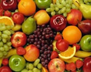 Frutas e legumes: fontes ideais de vitaminas