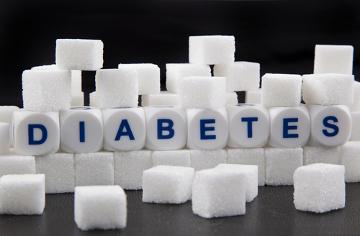 O diabetes é uma doença relacionada com o aumento da quantidade de glicose no sangue