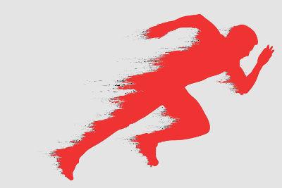 Ao correr tão rápido quanto o Flash, alguém poderia facilmente abandonar a Terra