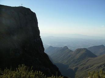Pico da Bandeira – o ponto mais elevado do Espírito Santo
