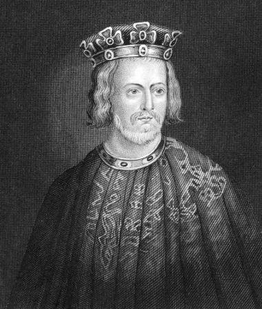 O rei João Sem Terra teve que reconhecer as limitações de seu poder como rei por meio da Magna Carta