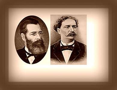 José de Alencar e Visconde de Taunay – representantes do Romantismo brasileiro no estilo prosaico