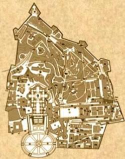 Localização do Vaticano