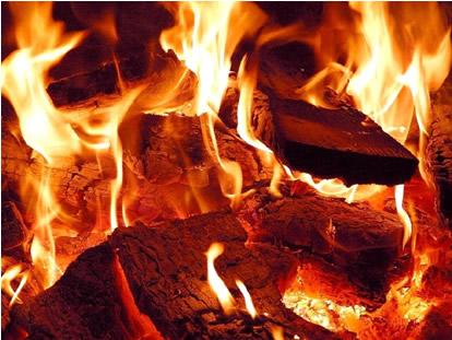 A entalpia de combustão estuda a energia liberada nesses processos