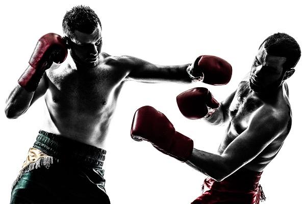 Esportes em que os golpes na cabeça são constantes podem desencadear a demência pugilística