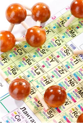 A eletropositividade é uma propriedade periódica dos elementos que é mais acentuada nos metais