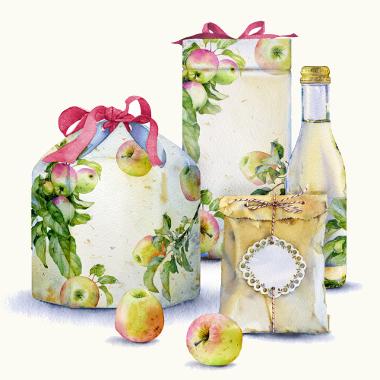 Veja alguns dos nomes dos recipientes em inglês: Bottle/garrafa, Package/Pacote, Can/Lata