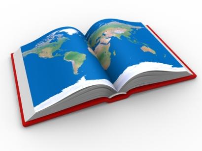 A Geografia procura compreender e explicitar as transformações do espaço geográfico