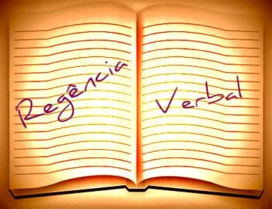 A regência verbal se manifesta pela relação estabelecida entre os verbos e seus complementos