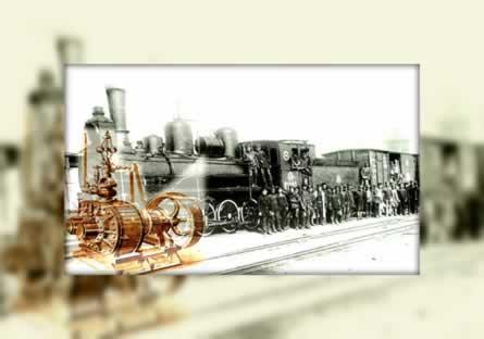 O acúmulo de capitais, os cercamentos, as fontes de energias naturais e as inovações técnicas (Máquina a vapor) foram essenciais para o pioneirismo in