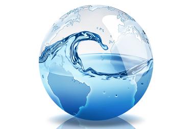 Hidrosfera, camada de água do planeta Terra