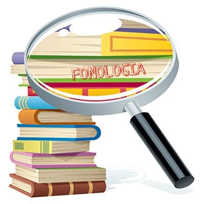 Uma das competências atribuídas à fonologia é o estudo das palavras segundo os aspectos sonoros de que delas fazem parte