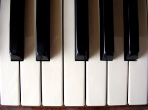 A música é um elemento essencial na vida do homem.