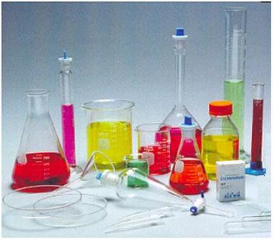 Cada equipamento presente em um laboratório de química possui uma finalidade diferente