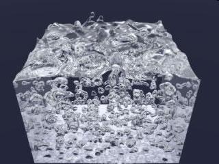 As propriedades coligativas envolvem a adição de um soluto não volátil em um solvente, que na maioria das vezes é a água.
