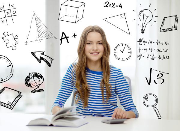 Veja os cinco conteúdos de Matemática que devem ser estudados para o Enem!