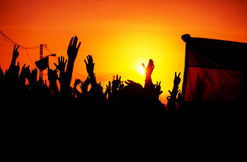 Protestos são uma das formas de tentativa de intervenção política que os movimentos sociais utilizam