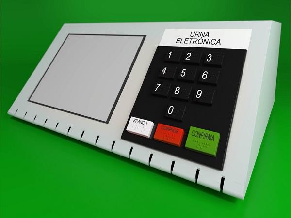 Tanto o voto nulo quanto o voto branco são entendidos pela legislação brasileira como votos não válidos.