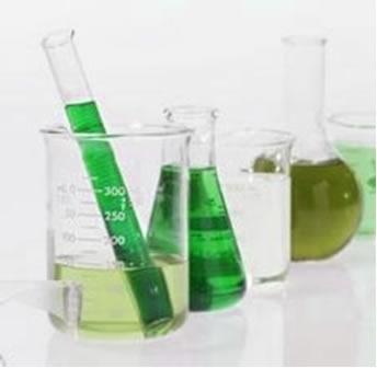 As soluções químicas dependem do tipo de soluto que é adicionado na sua preparação