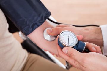 O controle da pressão é um dos mecanismos de controle homeostático