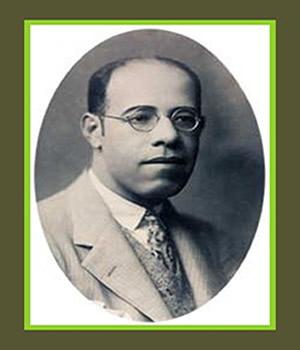Mário de Andrade foi um dos integrantes do grupo de intelectuais modernistas que participaram da Semana de Arte Moderna