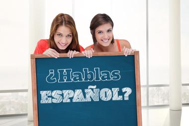 O espanhol se transformou, ao longo do tempo, num idioma indispensável no mundo dos negócios
