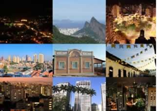 Os municípios brasileiros são muito diferentes entre si