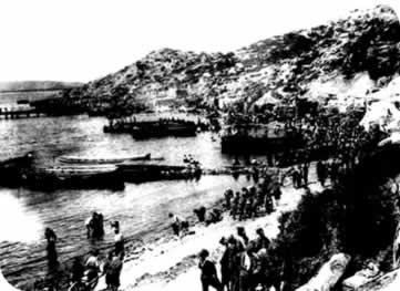 Os blocos opostos que se rivalizaram durante a Primeira Guerra Mundial (1914-1918) constituíram-se no final do século XIX: Tríplice Aliança X Tríplice Entente