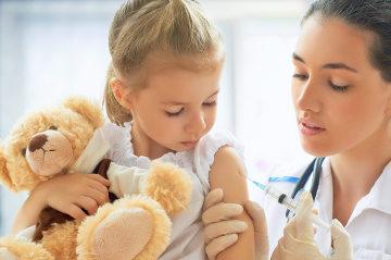 A vacinação impede o surgimento de grandes epidemias