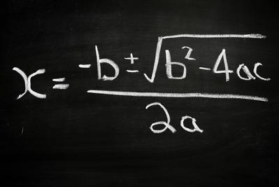 Aprenda a utilizar a fórmula de Bhaskara para resolver equações do 2° grau