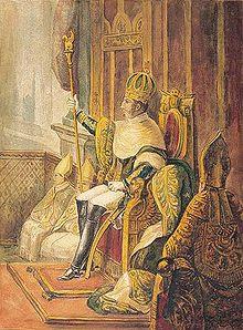 Coroação de Dom Pedro I
