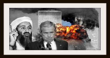 A morte de Osama Bin Laden, em 2011, pôs fim ao terrorismo mundial?