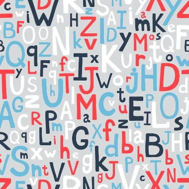 O alfabeto espanhol recebeu influência de várias línguas