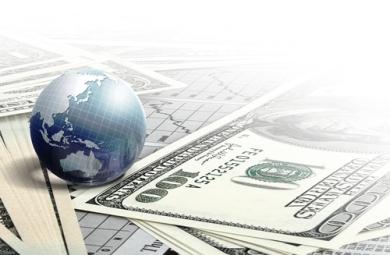 O capitalismo expandiu-se pelo mundo todo