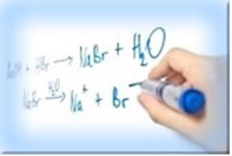 As equações químicas têm a finalidade de fazer uma representação simbólica e abreviada de reações químicas (ou fenômenos químicos)