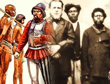 A história da escravidão foi marcada por uma diversidade de situações nem sempre privilegiada pelas narrativas correntes.