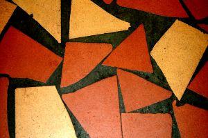 Variedades de formas geométricas