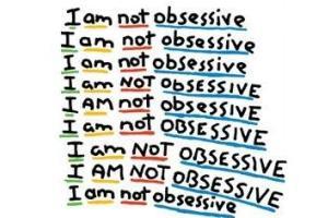 A pessoa que tem TOC tende a ritualizar ações que, para ela, controlarão seus pensamentos obsessivos.