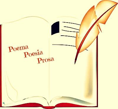 Traços específicos definem a poesia, o poema e a prosa