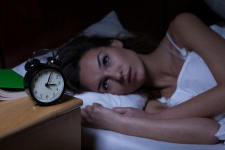 As pessoas com insônia não conseguem dormir ou manter o sono adequado