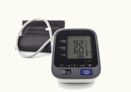 Na hipotensão, os valores da pressão arterial ficam inferiores a 100/90 mmHg