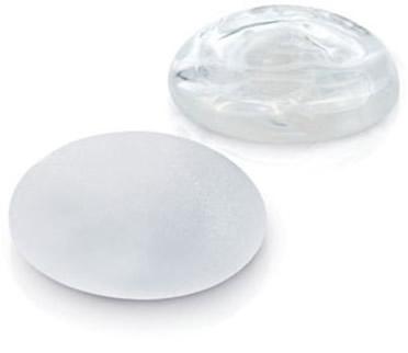 O silicone não é usado somente em próteses mamárias