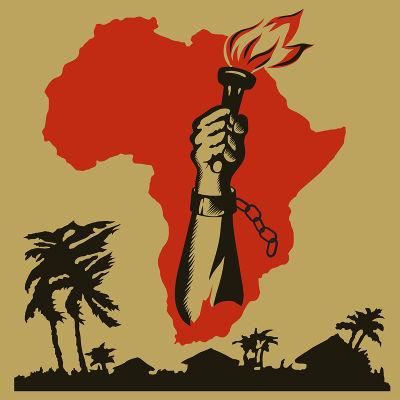 A ocupação europeia da África levou ao surgimento de movimentos de resistência em diferentes partes do continente