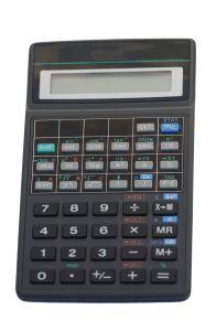 Mecanismo que auxilia no cálculo de uma divisão proporcional