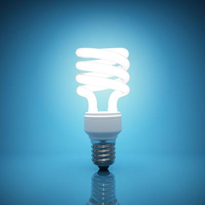 A energia elétrica é o resultado do trabalho realizado pela corrente elétrica.