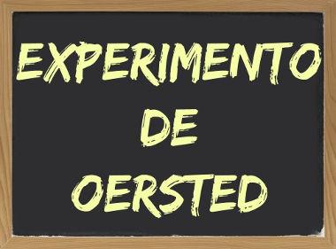 O experimento de Oersted abriu o caminho para os estudos do Eletromagnetismo