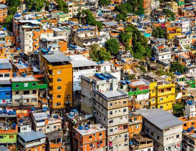 A população absoluta nada mais é do que o número total de habitantes de um dado país, cidade ou região