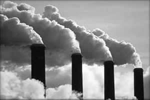 Diversas práticas do capitalismo são nocivas ao planeta.